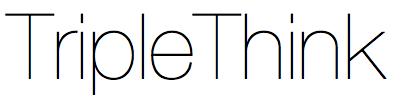 Triplethink.com